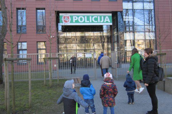 Klaipėdos apskrities policijos komisariate (1)