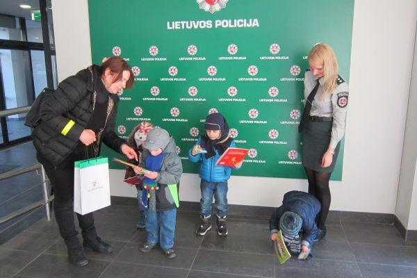 Klaipėdos apskrities policijos komisariate (12)