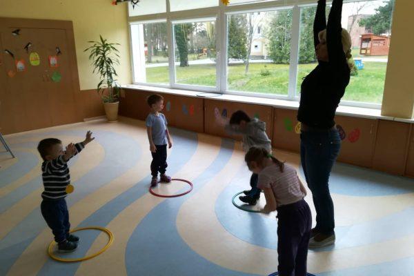 Projektinė judrių žaidimų veikla (1)